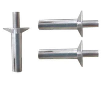 Aluminium Hammerantriebsnieten